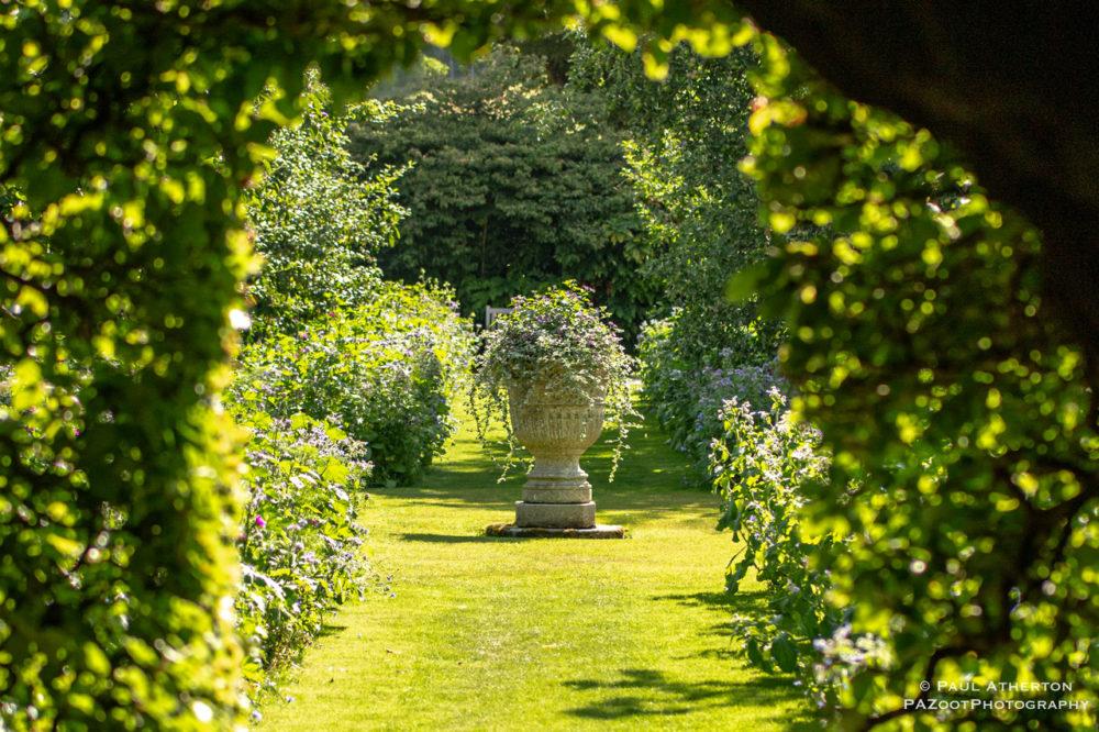 Levens Hall Gardens_Herb garden_Paul Atherton