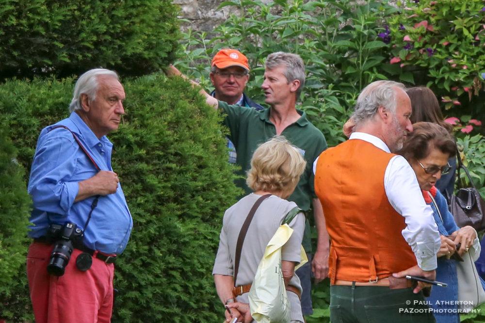 LevensHall_ChrisCrowder_GardeningTour_PaulAtherton