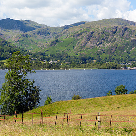 Hidden Lakeland Discovery Programmes Coniston Water